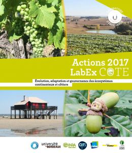 Actions COTE 2017