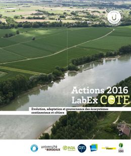 Actions COTE 2016